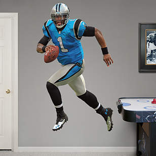 Cam Newton - Home